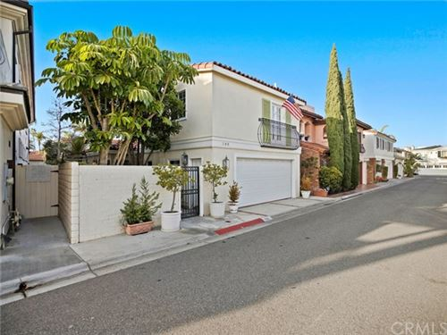 Photo of 205 Via Cordova, Newport Beach, CA 92663 (MLS # NP21002592)
