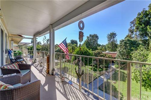 Photo of 781 Via Los Altos #O, Laguna Woods, CA 92637 (MLS # OC20114592)