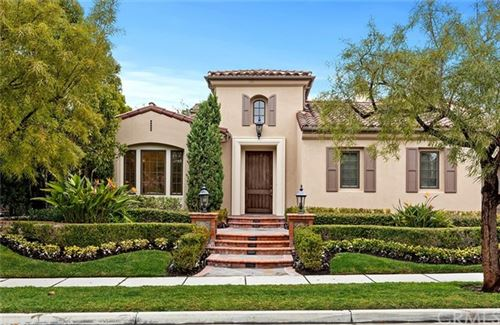Photo of 30 BLUE SUMMIT, Irvine, CA 92603 (MLS # OC21038592)