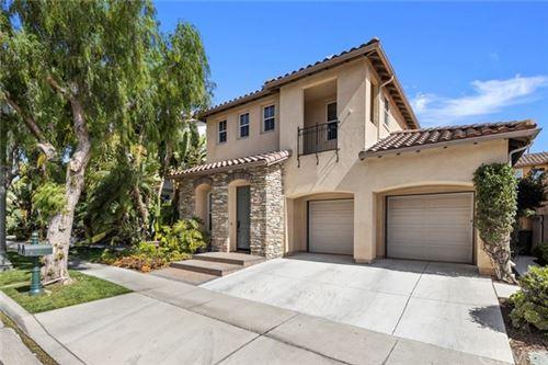 Photo of 6 Grass, Irvine, CA 92602 (MLS # PW21064592)