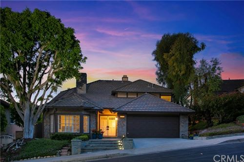 Photo of 6219 E Rocking Horse Way, Orange, CA 92869 (MLS # PW21126592)