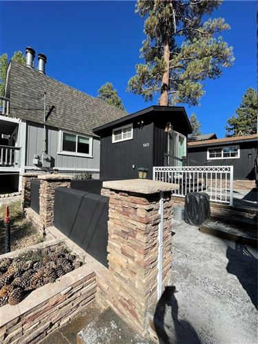 Photo of 565 Lakewood Lane, Big Bear, CA 92315 (MLS # PW21206592)