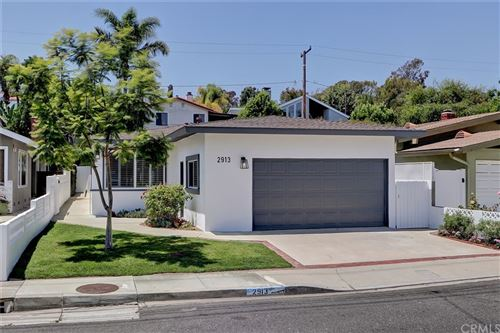 Photo of 2913 Pacific Avenue, Manhattan Beach, CA 90266 (MLS # SB20150592)