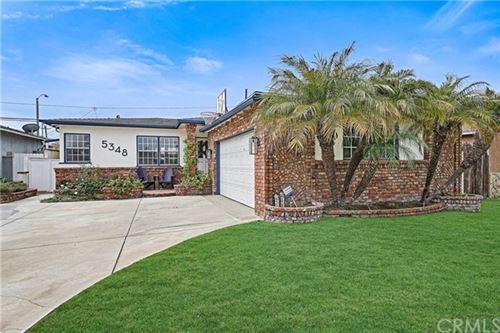 Photo of 5348 W 142nd Place, Hawthorne, CA 90250 (MLS # SB21099592)
