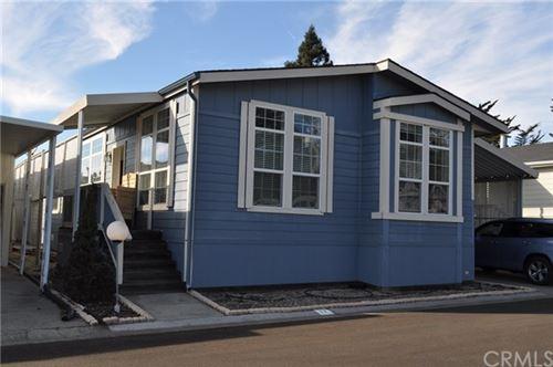 Photo of 3395 S Higuera Street #17, San Luis Obispo, CA 93401 (MLS # SP20237592)