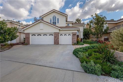 Photo of 27326 Brighton Lane, Valencia, CA 91354 (MLS # SR20057592)