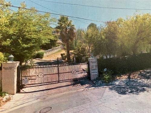 Photo of 0 Wheeler road, Newhall, CA 91321 (MLS # SR21018592)