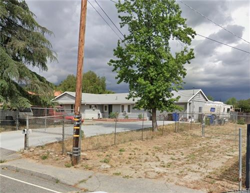 Photo of 13916 Polk Street, Sylmar, CA 91342 (MLS # SR21041592)