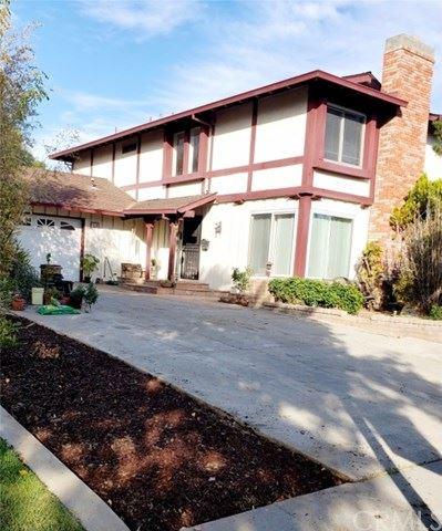 Photo of 319 Avenida Nogales, San Jose, CA 95123 (MLS # SW20248592)