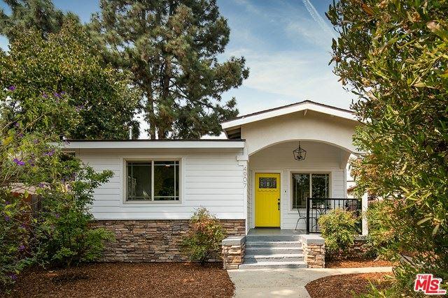 Photo for 4907 Monte Vista Street, Los Angeles, CA 90042 (MLS # 20633592)