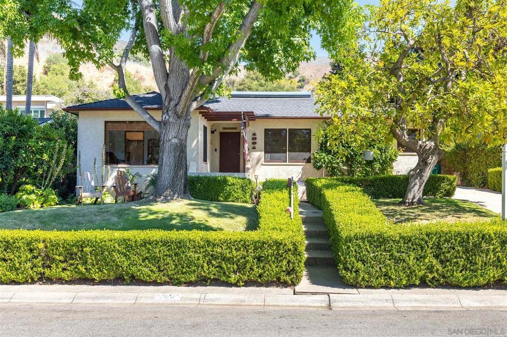 1881 Corralitos Avenue, San Luis Obispo, CA 93401 - #: 210022592