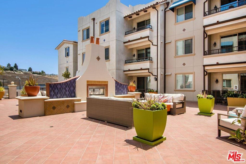 627 Deep Valley Drive #208, Rolling Hills Estates, CA 90274 - MLS#: 21759592