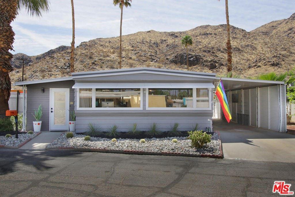 145 Camarillo Street, Palm Springs, CA 92264 - MLS#: 21762592