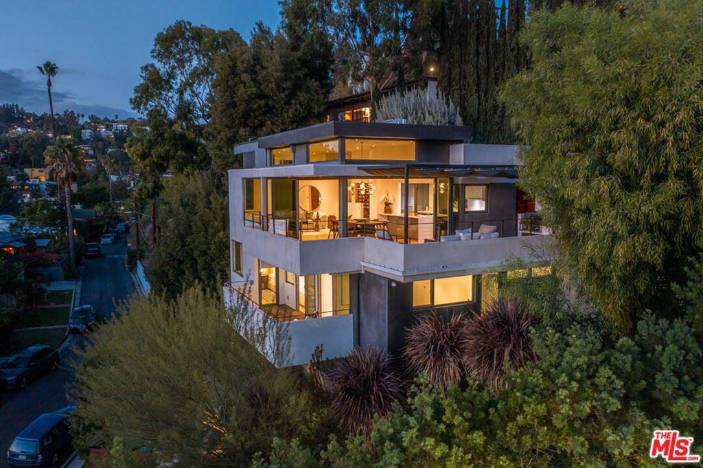 1475 N Easterly Terrace, Los Angeles, CA 90026 - MLS#: 21797592