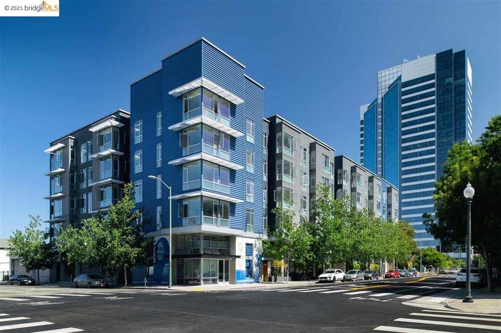 901 Jefferson Street #413, Oakland, CA 94607 - MLS#: 40970592