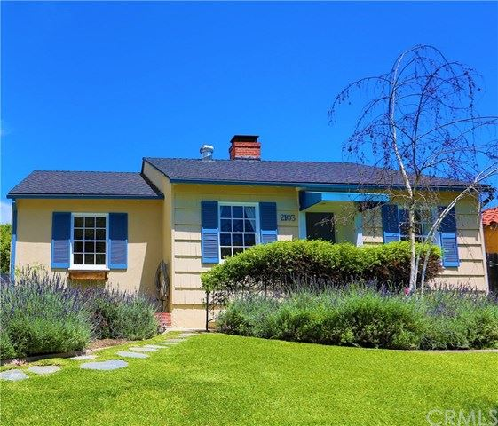 2103 Cooley Place, Pasadena, CA 91104 - #: AR20224592