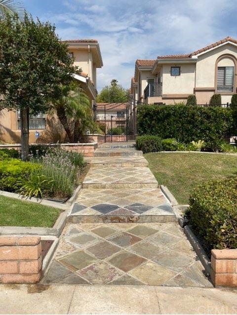 46 S Roosevelt Avenue #12, Pasadena, CA 91107 - MLS#: AR21143592