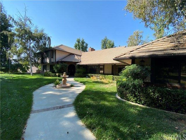 13677 Oak Mesa Drive, Yucaipa, CA 92399 - MLS#: IV20219592