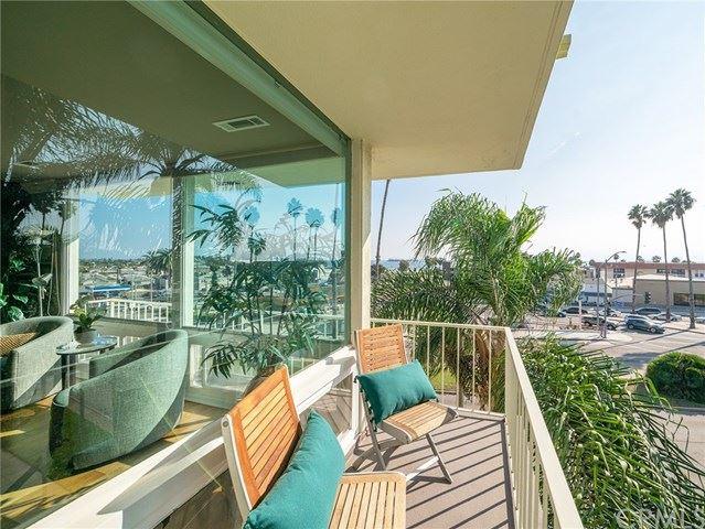 Photo for 3901 E Livingston Drive #404, Long Beach, CA 90803 (MLS # OC20217592)