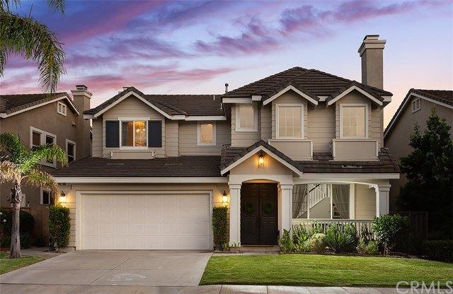 7986 E Hampshire Road, Orange, CA 92867 - MLS#: PW20177592
