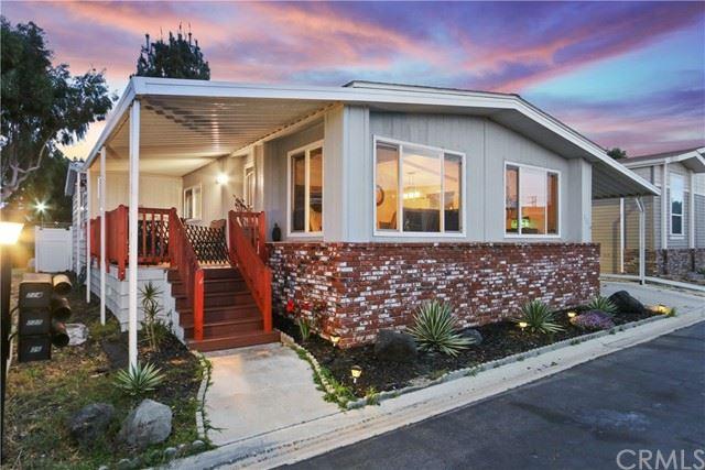 Photo of 3595 Santa Fe Avenue, #228, Long Beach, CA 90810 (MLS # PW21105592)