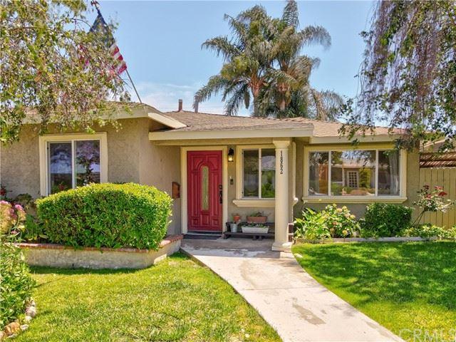 1862 Homeworth Drive, Rancho Palos Verdes, CA 90275 - MLS#: SB21125592