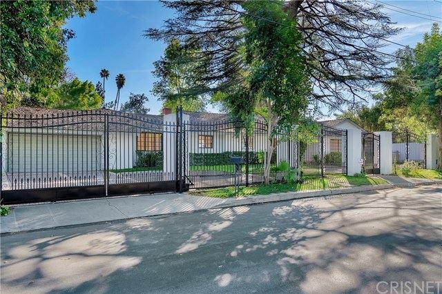 5100 Calenda Drive, Woodland Hills, CA 91367 - #: SR19284592