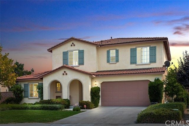 35290 Painted Rock Street, Winchester, CA 92596 - MLS#: SW20195592