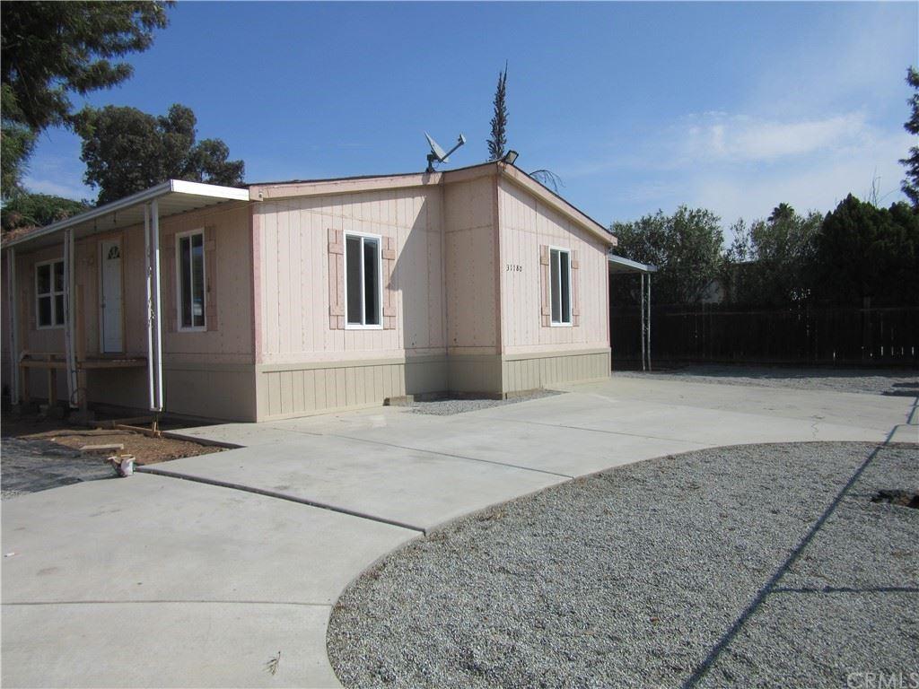 31180 Robertson Street, Homeland, CA 92548 - MLS#: SW21212592
