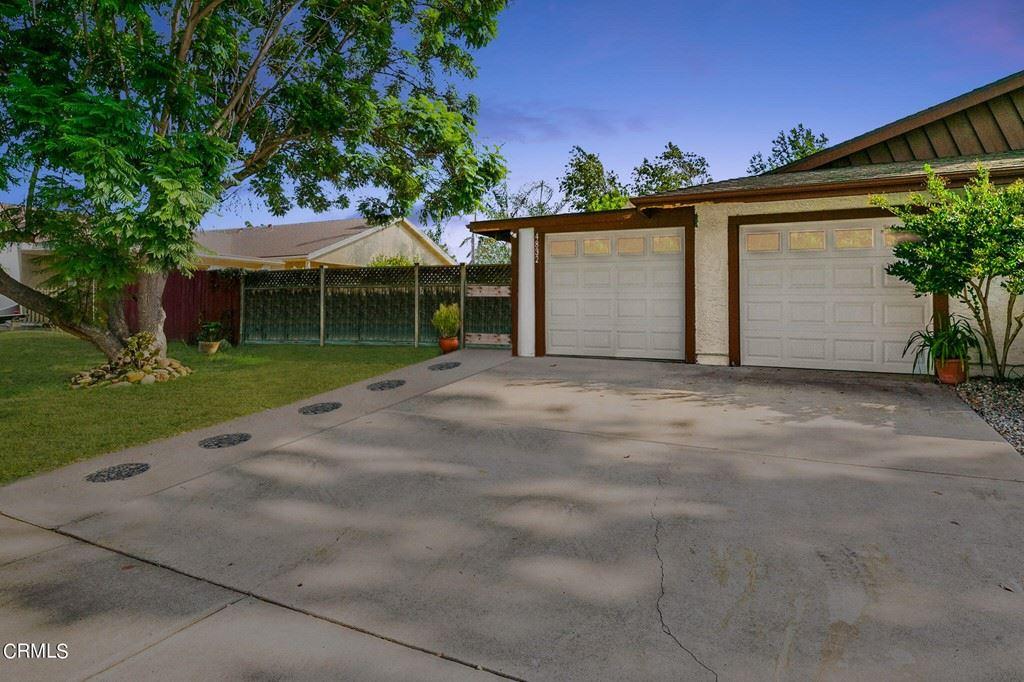4832 Colony Drive, Camarillo, CA 93012 - MLS#: V1-8592