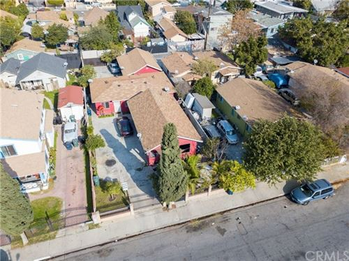 Photo of 2023 E 76th Place, Los Angeles, CA 90001 (MLS # DW20013593)