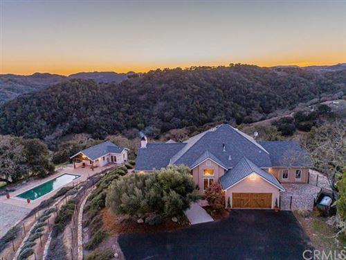 Photo of 4678 Salt Creek Road, Templeton, CA 93465 (MLS # NS20054593)
