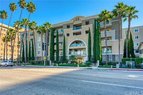 Photo of 1000 E Ocean Boulevard #709, Long Beach, CA 90802 (MLS # OC20210593)