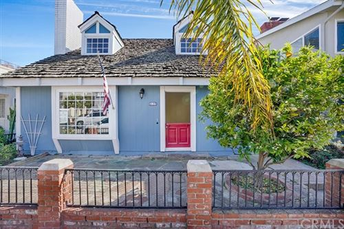 Photo of 2137 Miramar Drive, Newport Beach, CA 92661 (MLS # OC21073593)