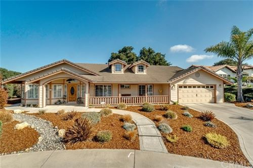 Photo of 156 Cornerstone Lane, Arroyo Grande, CA 93420 (MLS # PI20034593)