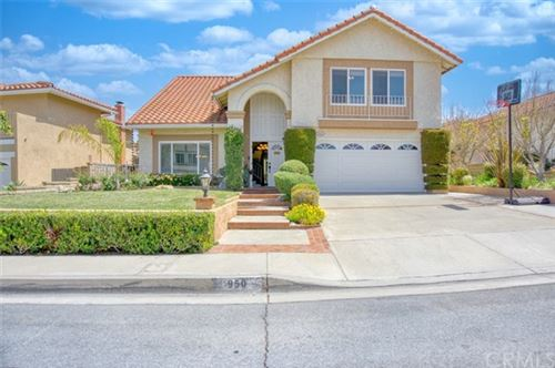Photo of 950 S Calle Venado, Anaheim Hills, CA 92807 (MLS # PW21081593)