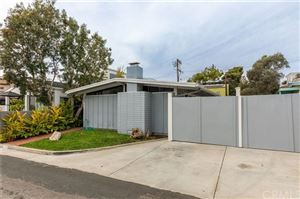 Photo of 465 33rd Street, Manhattan Beach, CA 90266 (MLS # SB19241593)