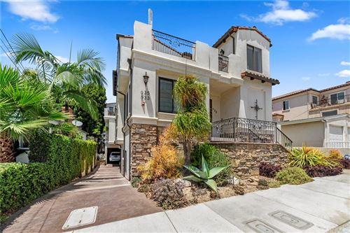 Photo of 635 5th Street, Hermosa Beach, CA 90254 (MLS # SB21118593)