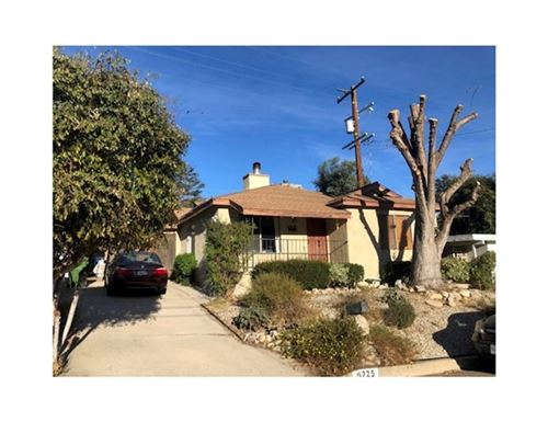 Photo of 6225 Mayfield Avenue, La Crescenta, CA 91214 (MLS # SR20259593)