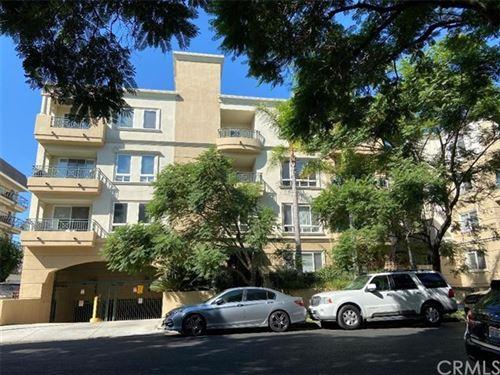 Photo of 325 Arnaz Drive #203, Los Angeles, CA 90048 (MLS # TR20217593)
