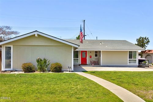 Photo of 105 Marker Avenue, Camarillo, CA 93010 (MLS # V1-5593)