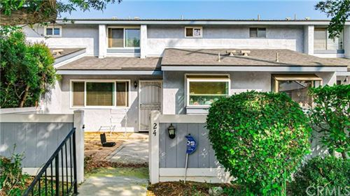 Photo of 900 W Sierra Madre Avenue #24, Azusa, CA 91702 (MLS # WS20212593)