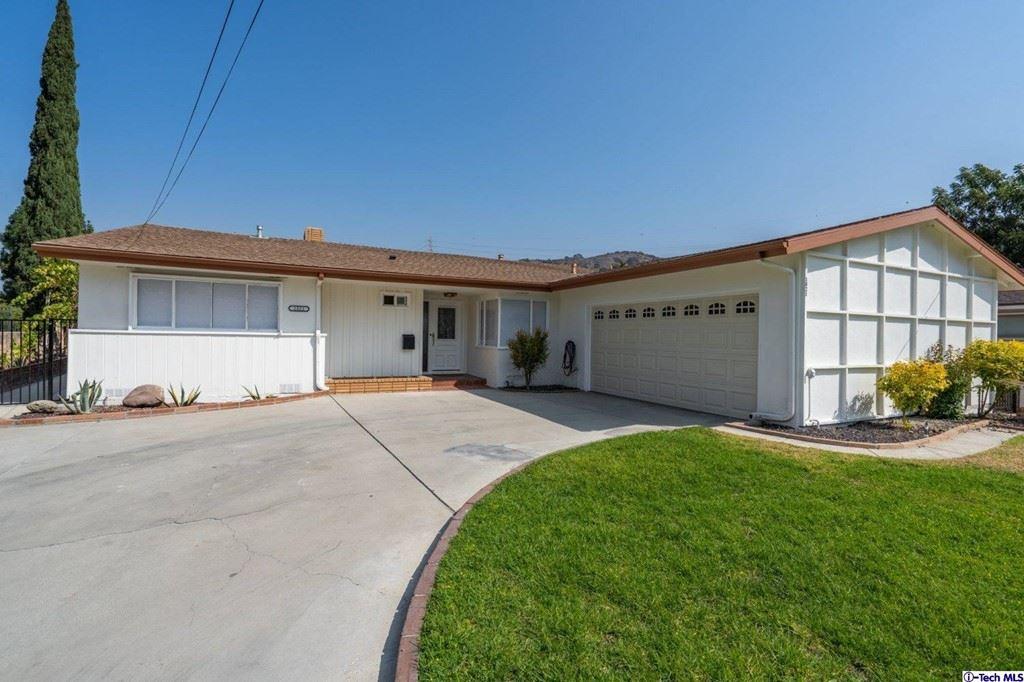 1821 Coro Terrace, Glendale, CA 91208 - MLS#: 320007593