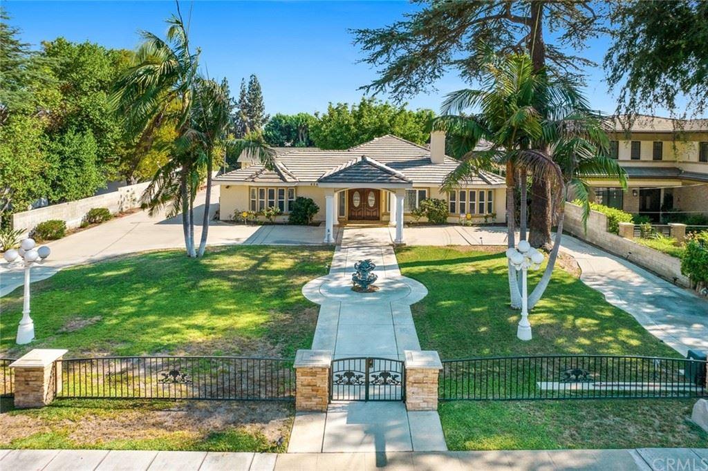 626 E Camino Real Avenue, Arcadia, CA 91006 - MLS#: AR21185593