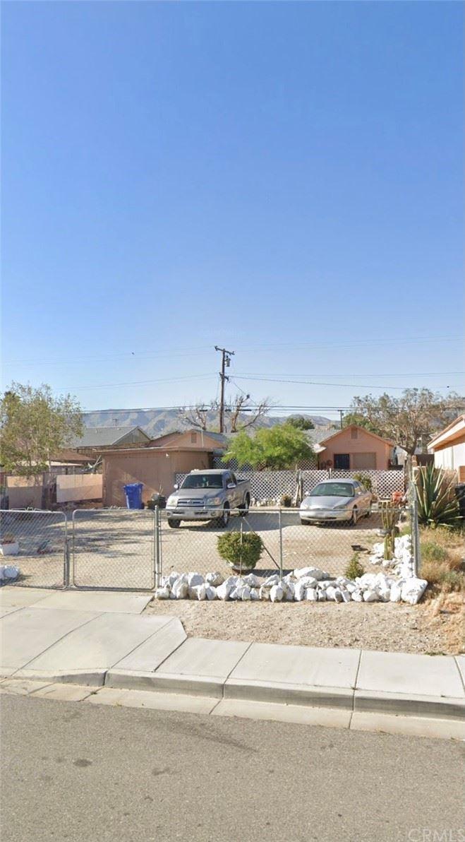 66060 Cahuilla Avenue, Desert Hot Springs, CA 92240 - MLS#: CV21190593