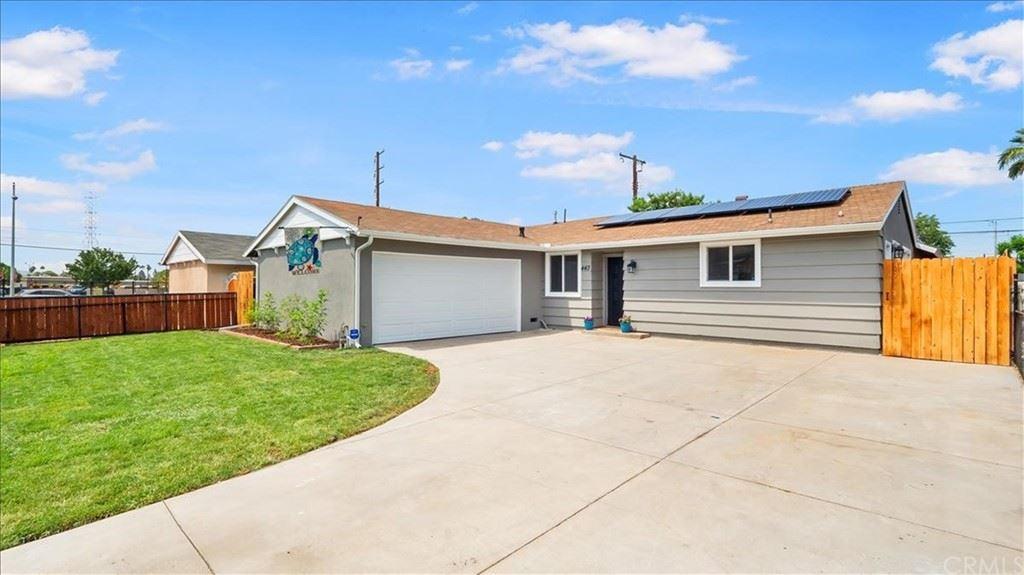 443 S Fairvale Avenue, Azusa, CA 91702 - MLS#: DW21162593