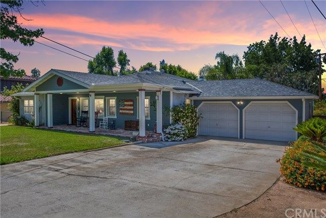 1305 Farview Lane, Redlands, CA 92374 - MLS#: EV19148593
