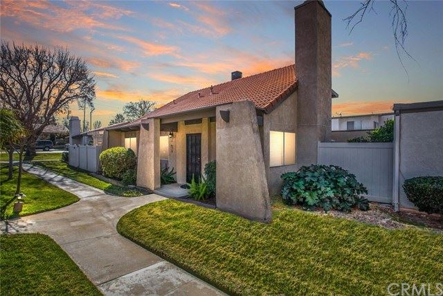 1569 Christopher Lane, Redlands, CA 92374 - MLS#: EV21011593