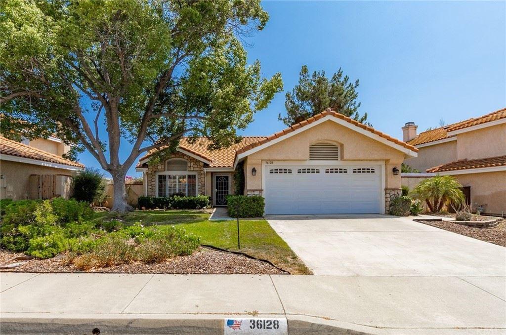 36128 Castellane Drive, Murrieta, CA 92562 - MLS#: IG21156593