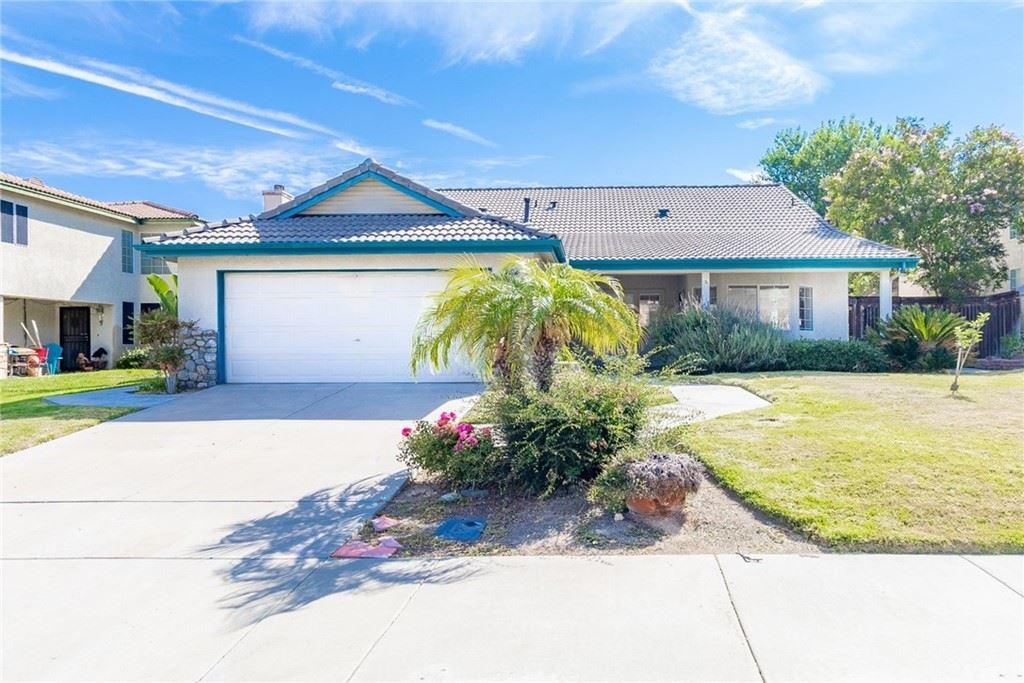 40550 New Town Drive, Temecula, CA 92591 - MLS#: IG21168593